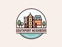 Logo Concept - Neighborhood Organization