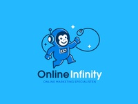 Logo Concept - Marketing Agency