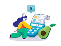 Illustration - Calculating Cost