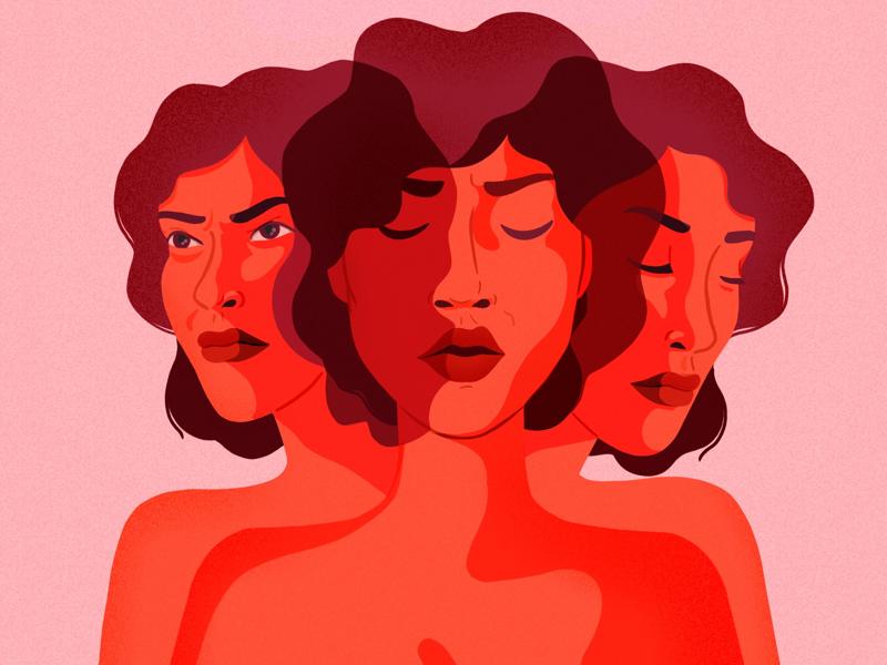 She is fierce empoweredwoman feminism woman