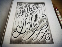 Lettering Quotes