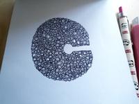 Letter C (cells!)