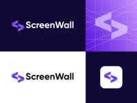 Letter S - Logo Design Concept