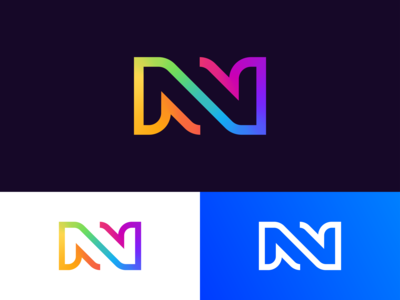 NV - Logo Design Concepts