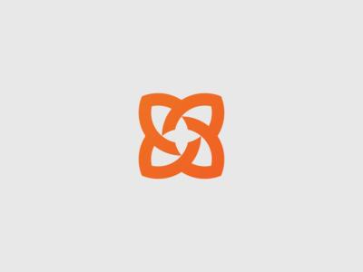 Flower - Logo Design Exploration
