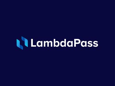 LambdaPass - Logo Design Concept