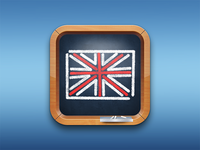 MyEnglish app icon