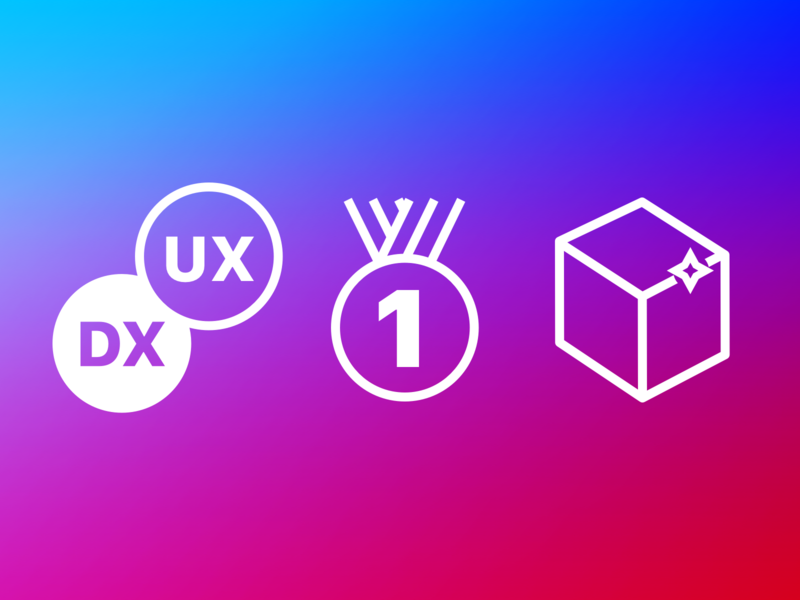 Components.Guide Icons shiny first dx ux components icon