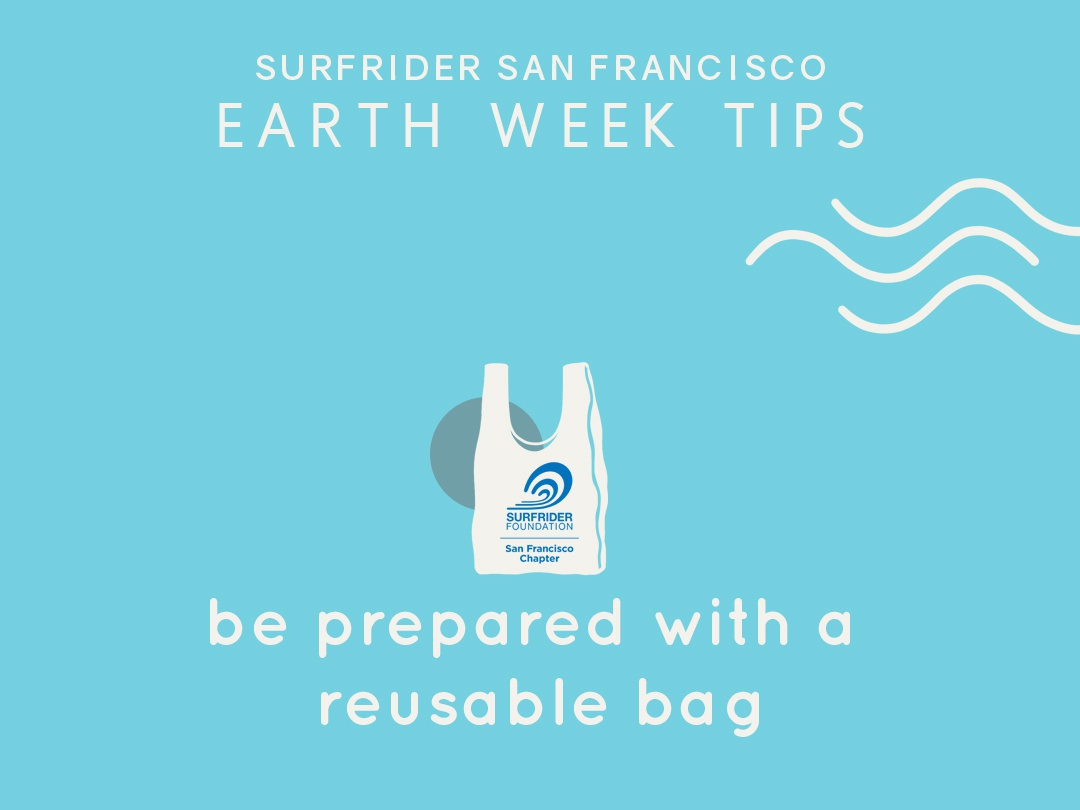 Tip #6 plastic bag surfrider earth day plastic icon design icon design illustration