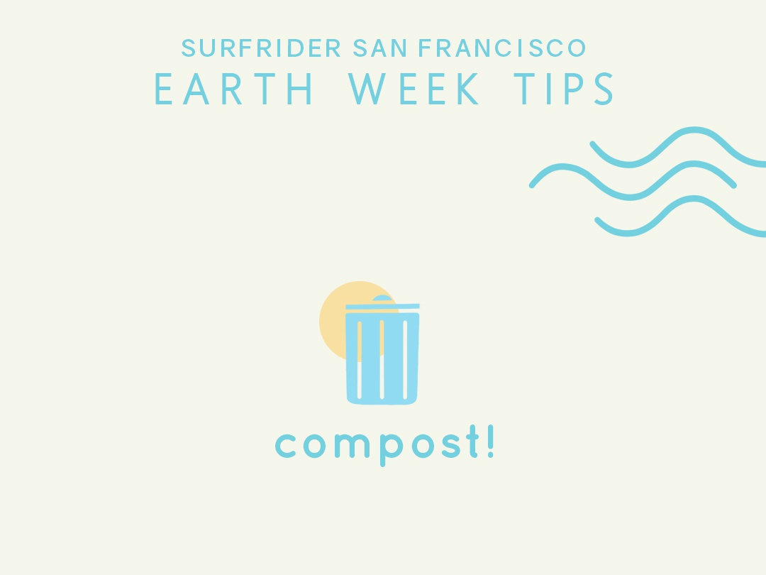 Tip #8 tip earthday compost iconography icon illustration design