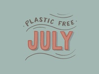 Plasstic Free July