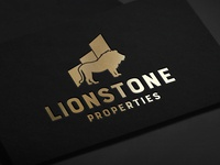 Lion Properties logo