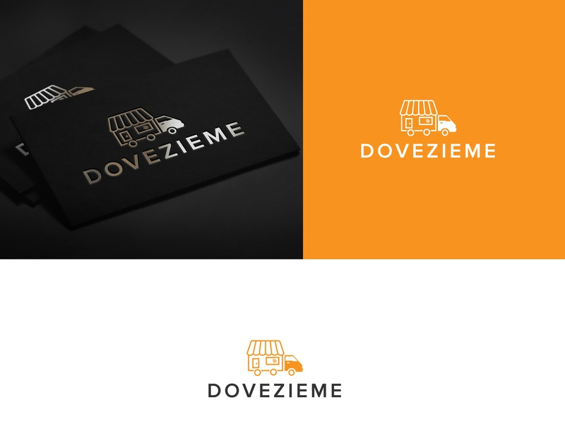 online shop Logo golden abstract background decoration  company elegant brand  business logo abstract typography corporate design online store online shop shopping corporate identity icon vector business modern illustration branding logo