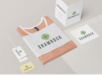 clothing logo and clothing design branding