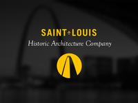 Saint Louis Historic Architecture