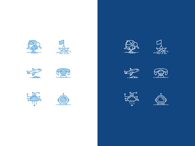 Iconography - Delight Icons