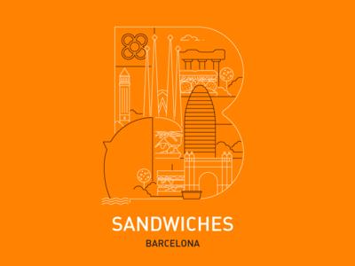 b_sandwiches barcelona