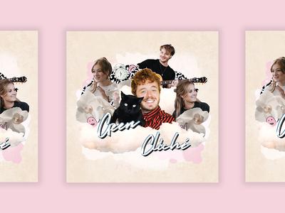 "Cover ""Geen Cliché"""