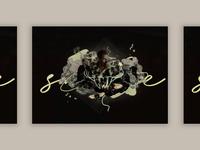 Collage 'Snake'