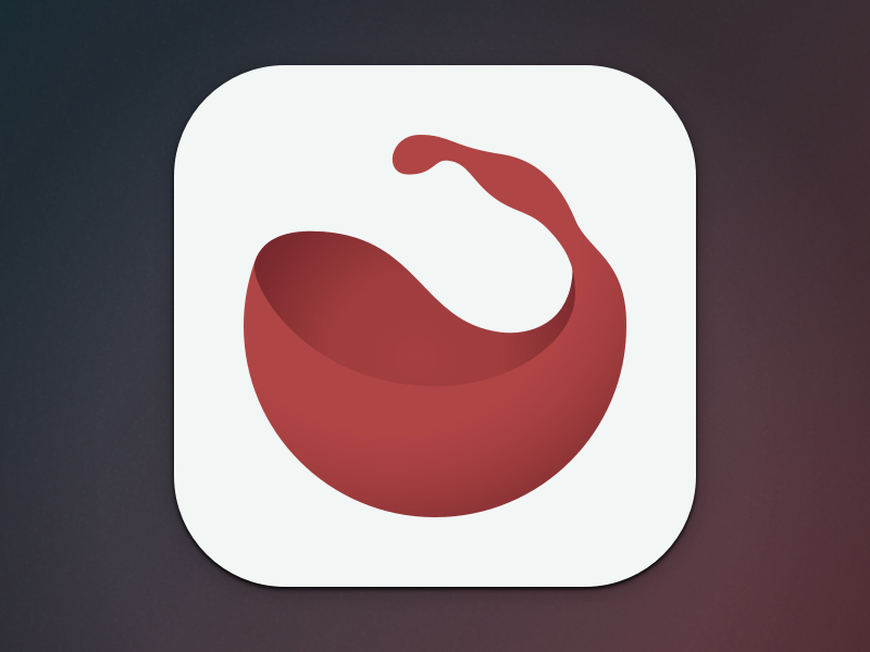 Logodribbble 2x