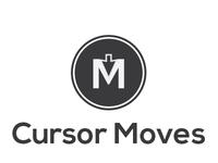 Cursor Moves logo