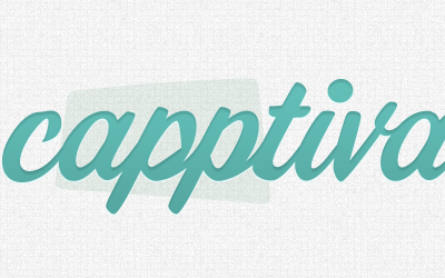 logo for capptivate.me