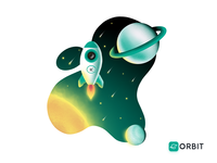 Orbit illustration