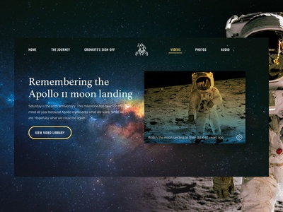 Apollo11 Anniversary