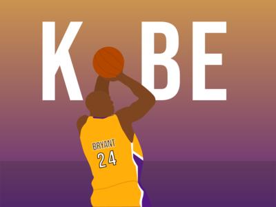 RIP - Kobe Bryant