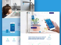 eDrop smart water analyzer