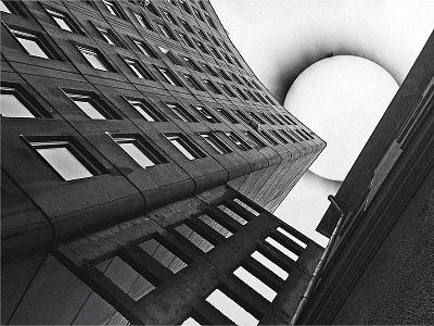 Multiverse III building urban multiverse cosmic eclipse manipulation photo milliondirtyways stikleryte auste