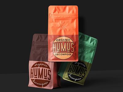 Humus Logo typography typografi type art vector mockup logo brand design branding