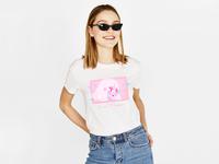 I am Woman T-shirt Design