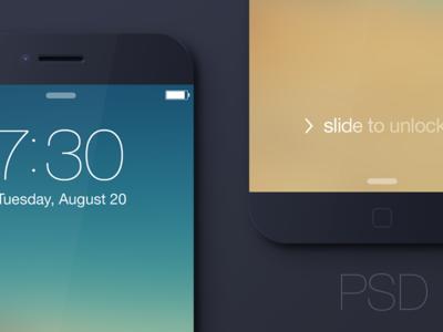 [PSD] iPhone 6 black iphone 6 iphone black infinity screen template psd mockup