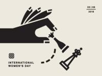 Plaid celebrates International Women's Day