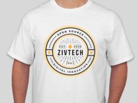 Company T-Shirt Design