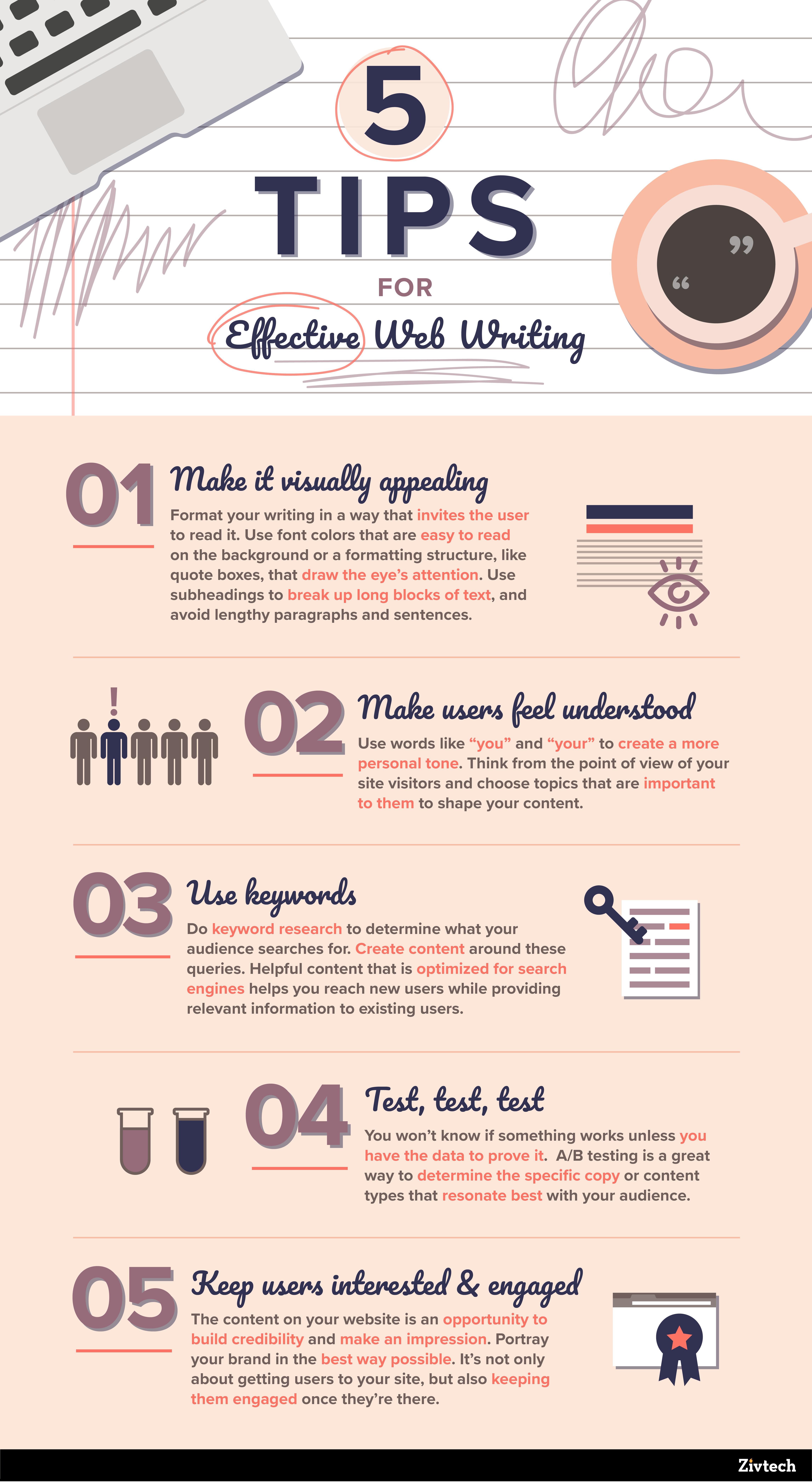 Infographic 5writingtips