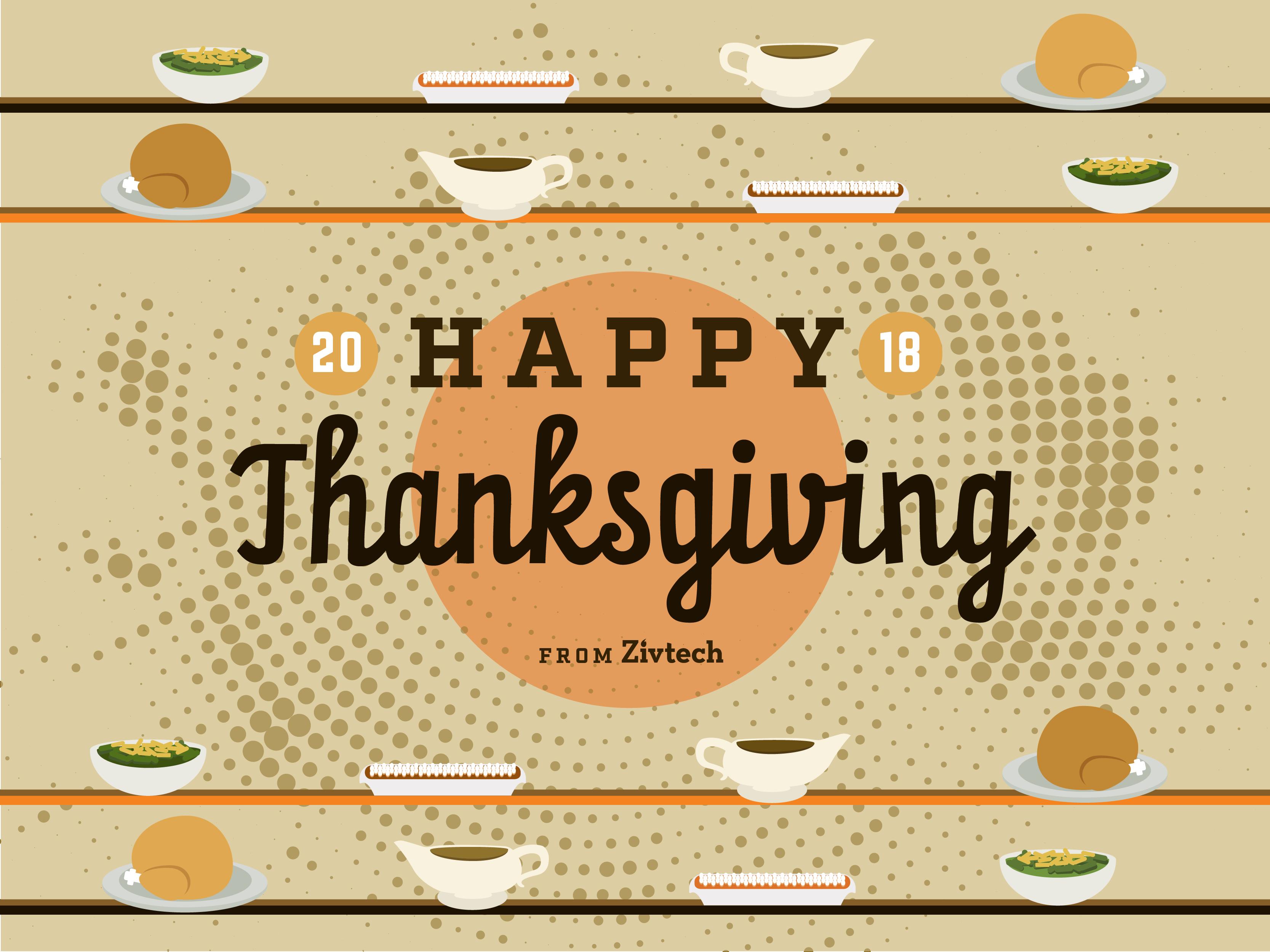 Social thanksgiving dribbble 02