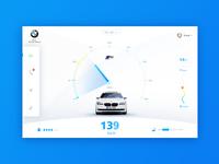 BMW Smart Driving