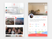 """ai bi ying""Airbnb Redesign"