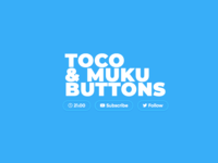 CSS Buttons Experiment buttons toy tv kis scss css code creativeminds mike codepen