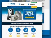 Hvac Website 2