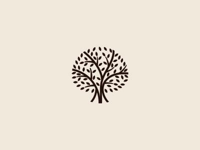 Tree logo design logo design logos tree logo trees tree graphicdesign illustration illustrator logodesign vector emblem design emblem logo logo emblem nature logo nature natural naturalistic lineart lines