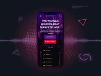 Airbit website