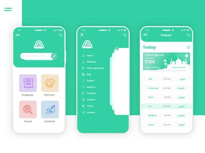 Association App