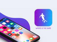 Dailyui - #005 Icon App