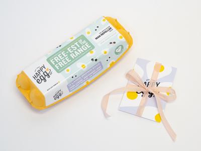 Happy Egg Co - Man Repeller arkansas fayetteville custom pastels stationery illustration packaging