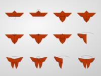 Orime: Butterfly Steps,  2