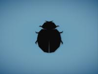 Orime: Paper Bug Icon