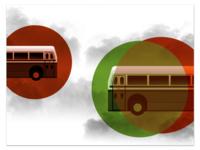 Bus Derby Feature